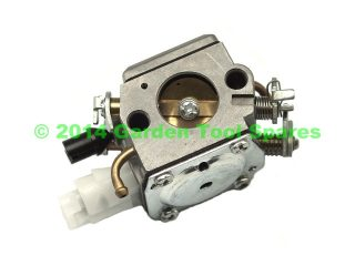 HUSQVARNA 340 345 346 350 351 JONSERED 2141 2145 2149 2150 ZAMA CARBURETTOR