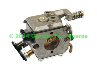 3800 38CC CHINESE CHAINSAW CARBURETTOR
