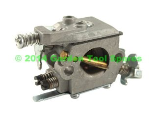 PARTNER 350 351 370 420 MCCULLOCH MAC CAT 335 435 440 WALBRO CARBURETTOR