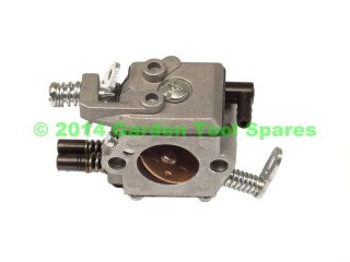 STIHL 017 018 MS170 MS180 WALBRO CARBURETTOR
