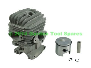 2500 25CC CHINESE CHAINSAW 34MM CYLINDER & PISTON KIT