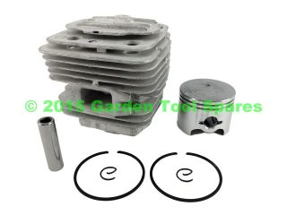 6200 62CC CHINESE CHAINSAW CYLINDER & PISTON KIT 47.5MM