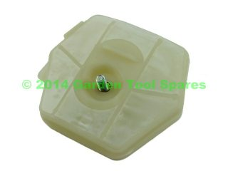 2500 25CC CHINESE CHAINSAW AIR FILTER