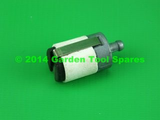 6200 62CC CHINESE CHAINSAW FUEL FILTER