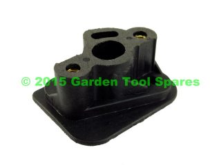 CHINESE 33CC CG330 STRIMMER CARBURETTOR ADAPTOR / SPACER