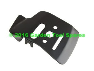2500 25CC CHINESE CHAINSAW BAR PLATE / WASHER
