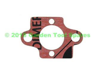 STIHL BR106 BT106 FR106 FS106 CARBURETTOR GASKET