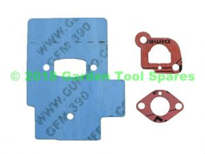 RYOBI PCN3335 PCN4040 HOMELITE CSP3314 CSP3316 GASKET SET
