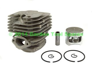 5200 52CC CHINESE CHAINSAW 45MM CYLINDER & PISTON KIT